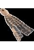 Amazon.com Scarf -  Echo Design Women's Animal Houndstooth Oversized Muffler Grey Heather