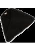 Amazon.com Scarf -  Echo Design Women's Super Chunky Neck Ring Black
