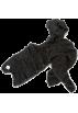 Amazon.com Scarf -  Echo Design Women's Tweeded Ruffle Muffler Grey Heather