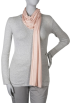 Amazon.com Scarf -  Echo Solid Bamboo Scarf Pale Melon