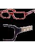 Amazon.com Eyeglasses -  Eyeglasses Marc By Marc Jacobs MMJ 540 0JH2 Dark Havana