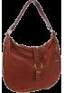 Frye Hand bag -  FRYE Roxanne Hobo Whiskey