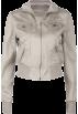 Full Tilt Jacket - coats -  FULL TILT Womens Twill Jacket Khaki