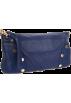 Foley + Corinna Clutch bags -  Foley + Corinna Women's FC Lady Convertible Clutch Sapphire