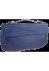 Foley + Corinna Clutch bags -  Foley + Corinna Women's Quilty Clutch Sapphire