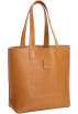 Frye Bag -  Frye Stitch Tote Tan