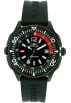 Invicta Watches -  Invicta Signature II Rubber Strap Mens Watch 7358