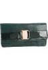 Ivanka Trump Clutch bags -  Ivanka Trump Allison ITR064-01 Clutch Pine