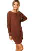 Modalist Vestiti -  Jumper Dress, Fashion,Knit