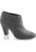 Amazon.com Boots -  Kate Spade Brit Suede Ankle Boot Dark Grey US 5.5 M