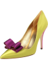 Amazon.com Shoes -  Kate Spade New York New York Women's Latrice Pump Lime