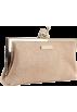 Amazon.com Clutch bags -  Kate Spade New York Queen Of The Nile- Camel Clutch PXRU3625 Clutch