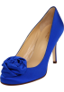 Amazon.com Shoes -  Kate Spade New York Women's Karmen Closed-Toe Pump Cobalt