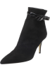 Amazon.com Boots -  Kate Spade New York Women's Trini Pointed Toe Bootie Black