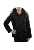 Kenneth Cole Reaction Jacket - coats -  Kenneth Cole Reaction Women's Short Down Jacket Black