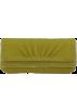 Lauren Merkin Clutch bags -  Lauren Merkin Allie Women's Black Yellow Fashion Clutch Bag