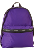 LeSportsac Backpacks -  LeSportsac Basic Backpack Grape