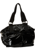 LeSportsac Bag -  LeSportsac Jetsetter Shoulder Bag Black Patent