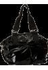 LeSportsac Bag -  LeSportsac Jetsetter Shoulder Bag Black Patent