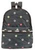 LeSportsac Backpacks -  LeSportsac Large Basic Backpack Bliss EMB