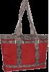 LeSportsac Bag -  LeSportsac Medium Travel Tote Cayenne