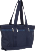 LeSportsac Bag -  LeSportsac Medium Travel Tote Mirage Fashion