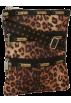 LeSportsac Bolsas -  Lesportsac Kasey Cross Body Cheeta Cat