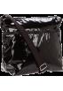LeSportsac Bag -  Lesportsac Women's Small Cleo 7562GY Crossbody Black Patent