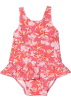 Lilly Pulitzer Swimsuit -  Lilly Pulitzer Baby-Girls Ruth Swimsuit Hotty Pink Exotic Lady