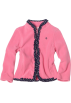Lilly Pulitzer Jacket - coats -  Lilly Pulitzer Girls 2-6x Franny Fleece Outerwear Hotty Pink
