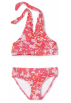 Lilly Pulitzer Swimsuit -  Lilly Pulitzer Girls Sand Bar Bikini Hotty Pink Exotic Lady