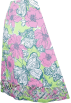 Lilly Pulitzer Skirts -  Lilly Pulitzer Roslyn Skirt Bloomin Cacoonin New Green