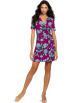 Lilly Pulitzer Dresses -  Lilly Pulitzer Women's Arina Dress Hollyhock