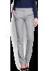 Mango Pants -  Mango Women's Straight-leg Suit Trousers Light Grey