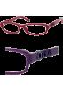 Amazon.com Eyeglasses -  Marc by Marc Jacobs MMJ 542 Eyeglasses