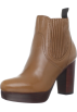 Amazon.com Boots -  Marc by Marc Jacobs Women's 626756/1 Ankle Boot Camel Calf