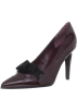 Amazon.com Shoes -  Marc by Marc Jacobs Women's 626935/4 Pump Wine Patent