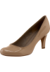 Amazon.com Shoes -  Marc by Marc Jacobs Women's Alicia 615881 Patent Pump Nude