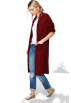 Modalist Vestiti -  Maxi Cardigan, Fashion