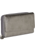 Mundi Wallets -  Mundi Big Fat Wallet pewter