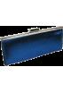 Mundi Clutch bags -  Mundi Glitterati Framed Clutch Blue