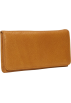 Osgoode Marley Wallets -  Osgoode Marley Cashmere Checkbook Clutch Canyon