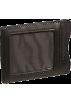 Osgoode Marley Wallets -  Osgoode Marley Cashmere Magnetic Clip Wallet Black