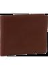 Osgoode Marley Wallets -  Osgoode Marley Cashmere Pass Case Billfold Brandy