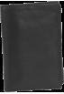 Osgoode Marley Wallets -  Osgoode Marley Cashmere Tri-Fold Black