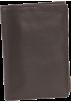 Osgoode Marley Wallets -  Osgoode Marley Cashmere Tri-Fold Mocha