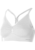 Patagonia Ropa interior -  Patagonia Women's Barely Everyday B/C Cup Bra Opal/White