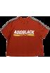 FECLOTHING T-shirts -  Plaid Ribbon Short T-Shirt Top