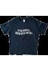 FECLOTHING T-shirts -  Printed English Letter T-shirt