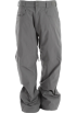 Quiksilver Pants -  Quiksilver Drizzle Solid Insulated Snowboard Pants Smoke
